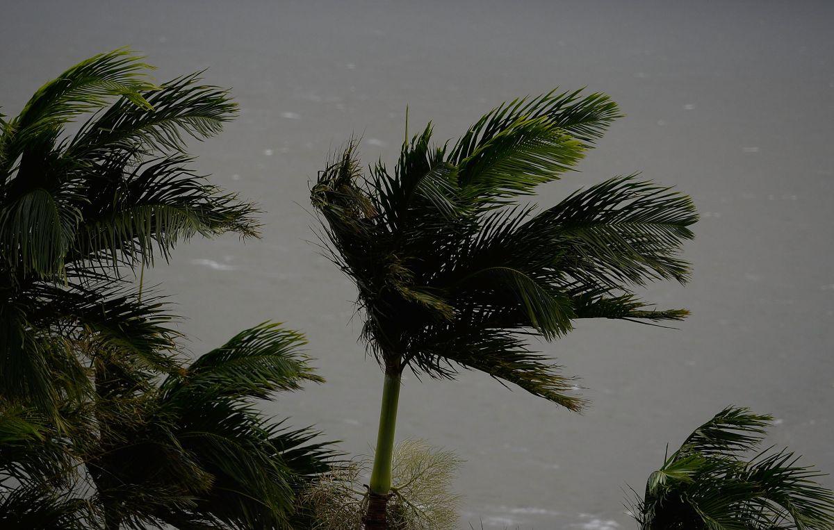 Se esperan fuertes vientos en el Sur de California