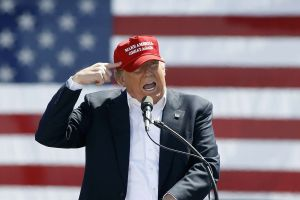 Se desinfla la Fuerza Espacial de Trump