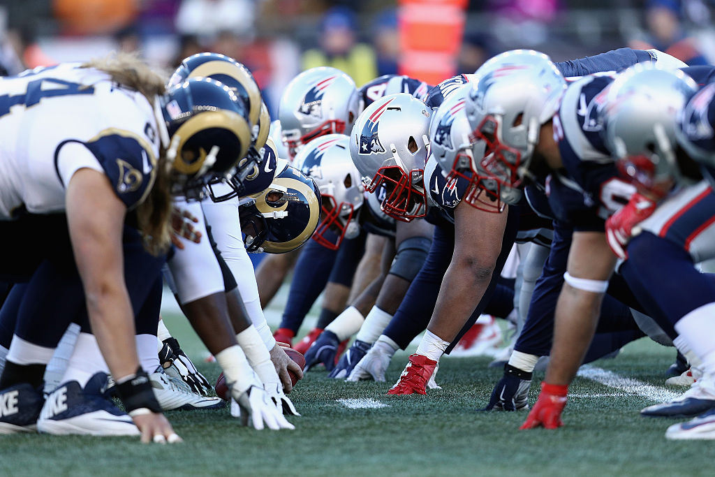 ¿Cuándo es el Super Bowl 2019 y cómo verlo?