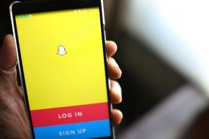 Snap, dueño de Snapchat, agrava su crisis en la dirección con marcha del responsable de finanzas