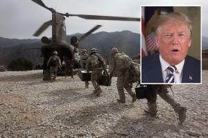 ¿Gobierno de Trump logra acuerdo con talibanes en Afganistán?