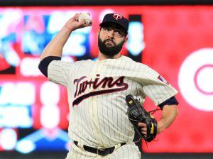 Dillon Gee le dice adiós al béisbol y a las Grandes Ligas