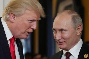 NYT: Rusia está ayudando a la reelección de Trump en 2020