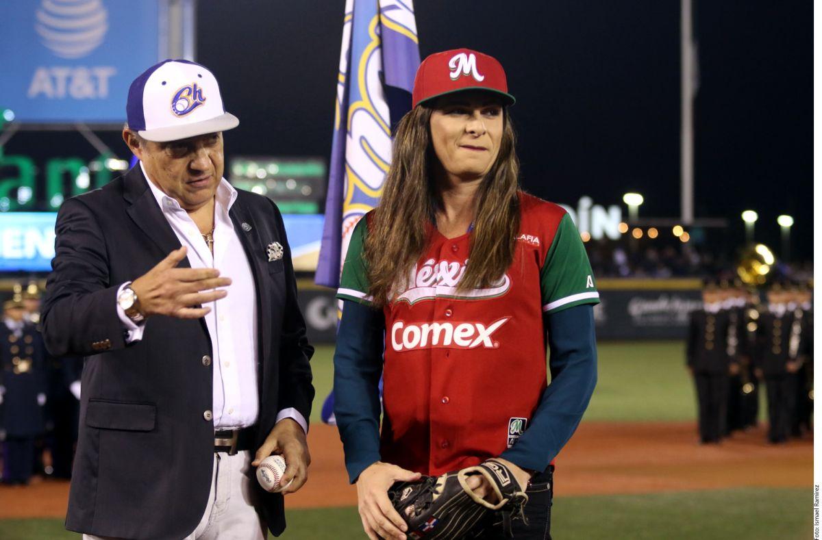 Impulso al béisbol en México, la principal encomienda del gobierno de López Obrador
