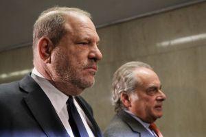 Harvey Weinstein es condenado a 23 años de prisión por violación y acto sexual criminal