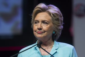 Joe Biden obtiene el respaldo de Hillary Clinton para la candidatura demócrata a la Presidencia