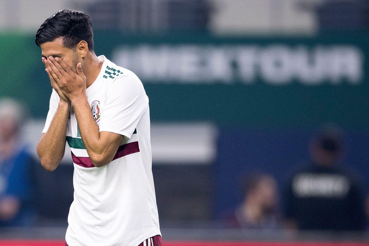 Fichaje de Carlos Vela con Barcelona se enfría, directivos no lo ven con buenos ojos