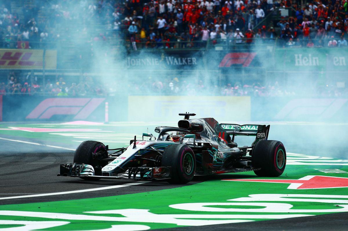 Está en duda la organización del Gran Premio de México a partir del 2020