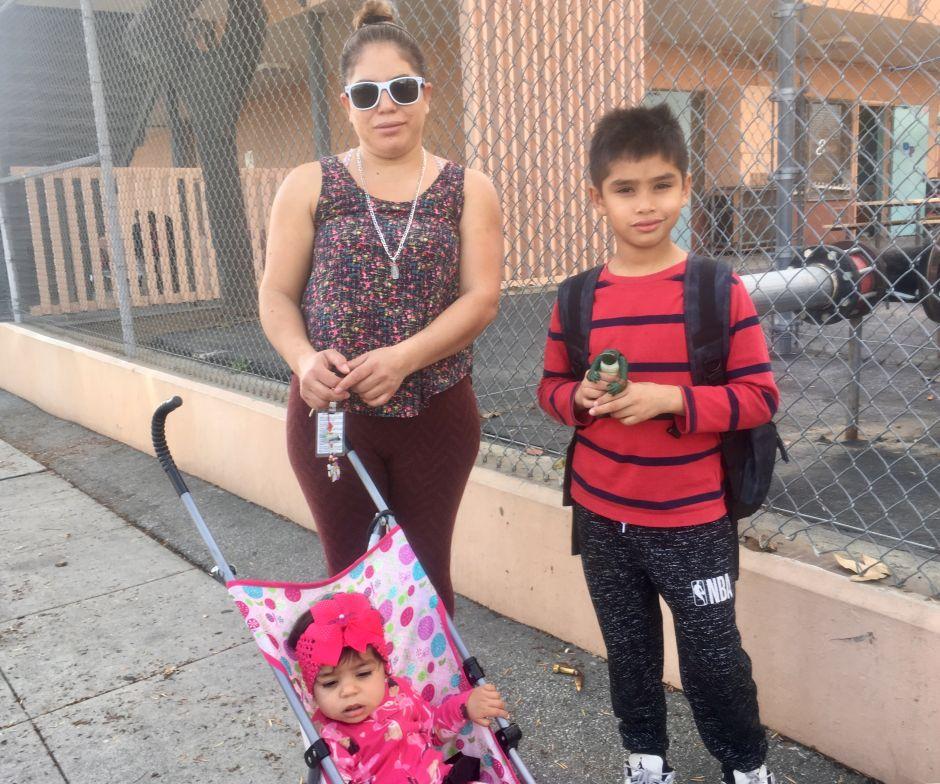 ¿Qué dicen los padres ante la posible huelga del LAUSD?