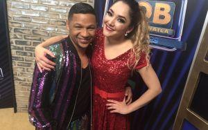 Mira Quién Baila: Sherlyn e Iván Calderón los nominados de la segunda semana