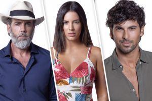 Elenco de 'Jugar con fuego': Conoce a los personajes de la serie de Telemundo
