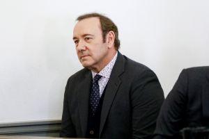 Hermano de Kevin Spacey revela que sufrió de abuso infantil