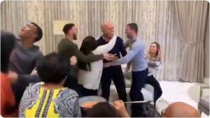 Video: la imperdible reacción de Mariano Rivera al recibir la noticia del Salón de la Fama