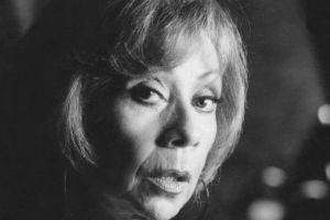 Muere la actriz Maty Huitrón, madre de Carla Estrada, a los 82 años