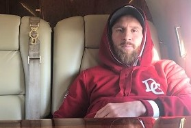 ¿A qué fue Lionel Messi a Italia?