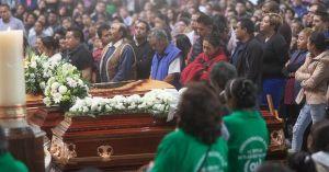 Aumentan a 93 los muertos por la explosión en Tlahuelilpan