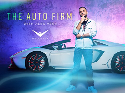 ¿Conoces el famoso taller en Miami donde Marc Anthony y Luis Fonsi compran sus autos de lujo?