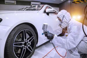 ¿Sirven los tratamientos para proteger la pintura de tu auto?