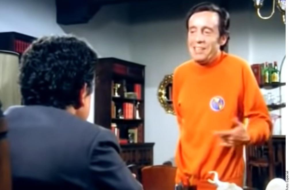 """América lanza uniforme naranja en honor a """"El Chanfle"""", personaje de """"Chespirito"""""""