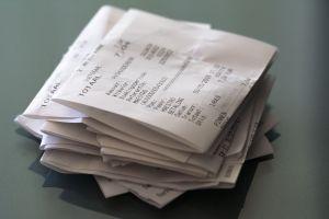 ¿Los tickets de compra pueden provocar cáncer e infertilidad?