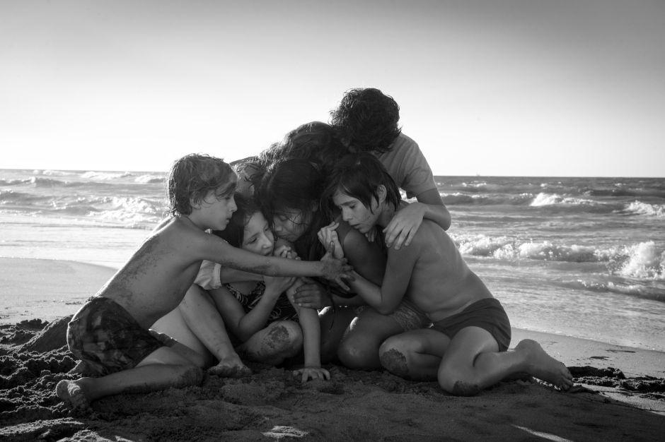 """La burla de un programa español a """"Roma"""" de Alfonso Cuarón"""