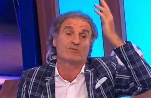 Para Ruggeri la selección argentina debió llamar a Menotti hace 20 años