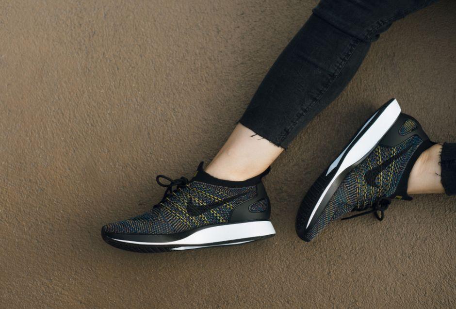 7 estilos de sneakers para mujer marca Nike para estar siempre cómoda