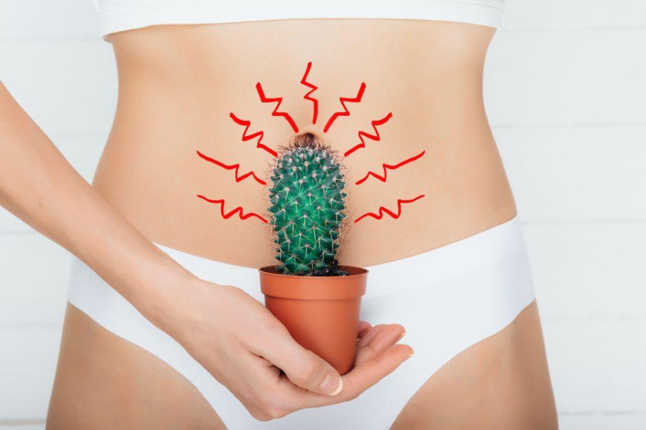 Dolor menstrual igual que un ataque al corazón, según estudio