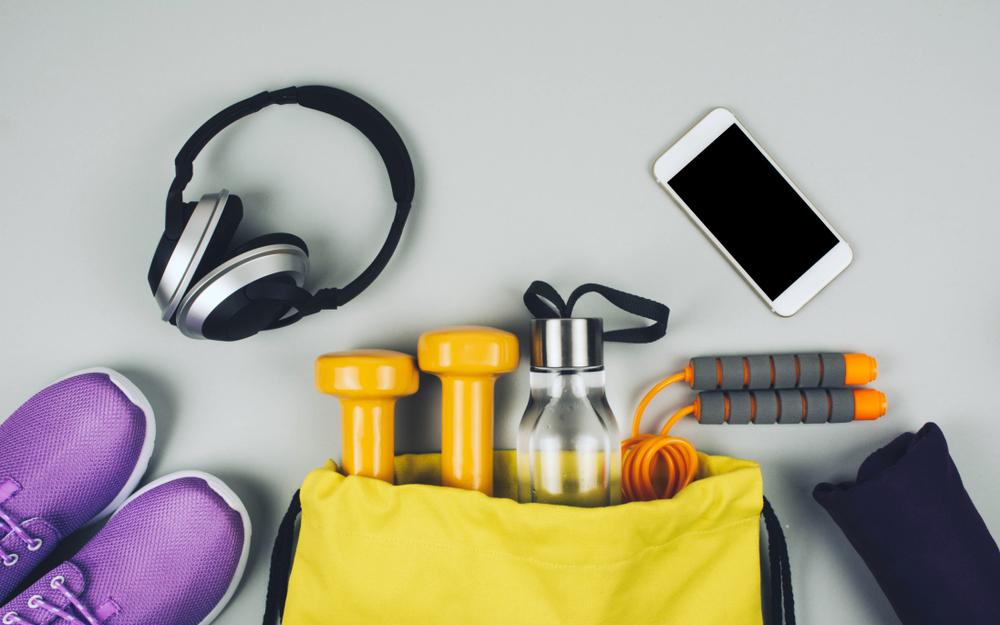 7 prácticas mochilas de cordones para llevar a tus entrenamientos en el gimnasio