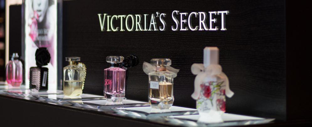 7 fragancias en splash de Victoria's Secret para que huelas rico y sexy