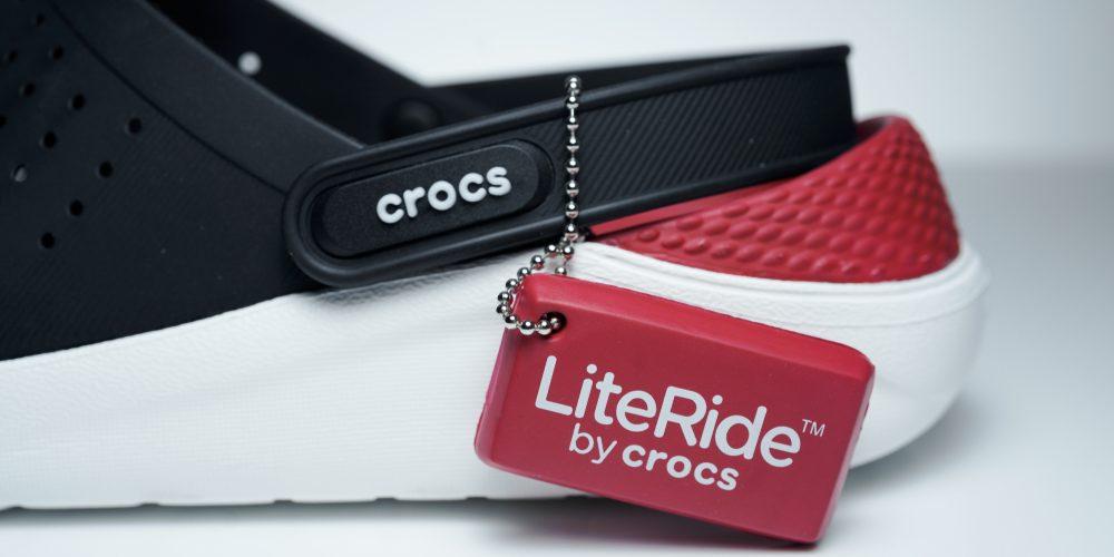 5 modelos de zapatos marca Crocs para mujeres que buscan comodidad