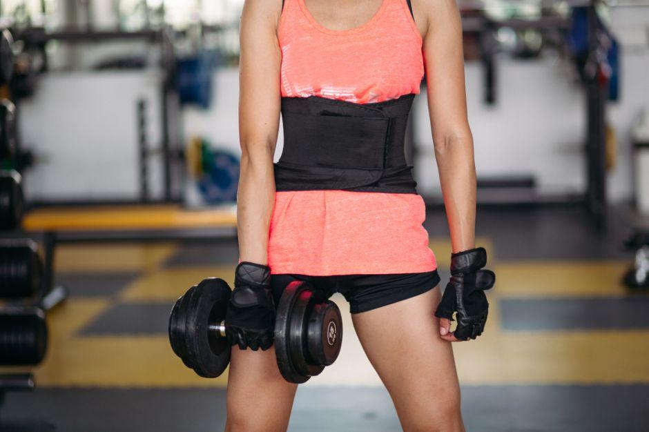 ¿Qué tan positivo es usar una faja para adelgazar mientras haces ejercicio?