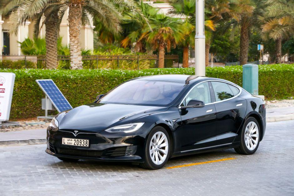 Tesla Model S 2018: Conoce el asombroso alcance de este auto eléctrico