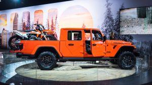 El Jeep Gladiator 2020 obtiene un descuento de $9,000 en algunas áreas