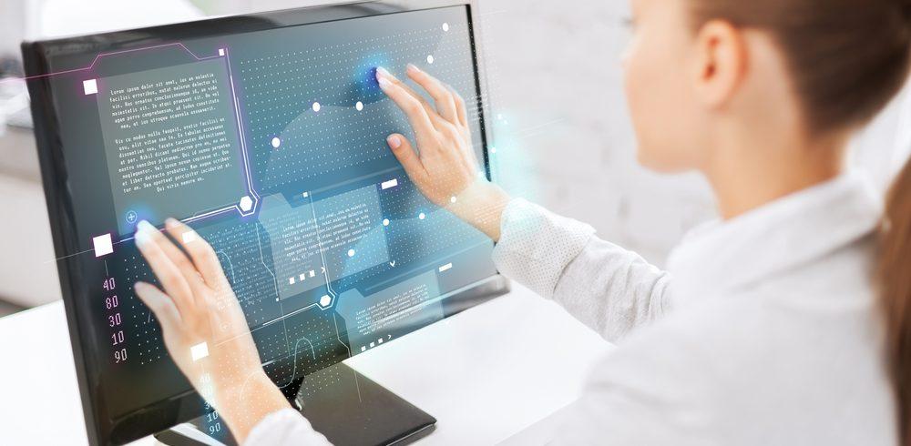 Los 3 mejores monitores touch de computadora que te ayudarán a ser más productivo