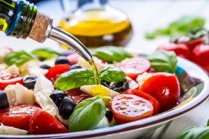 7 razones medicinales para cocinar con aceite de oliva