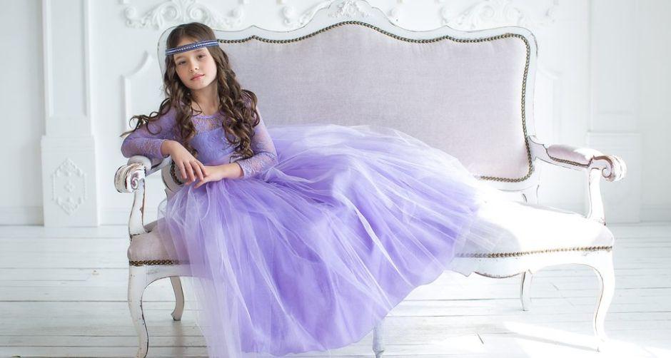 5 vestidos de gala perfectos para la hermana menor de la quinceañera