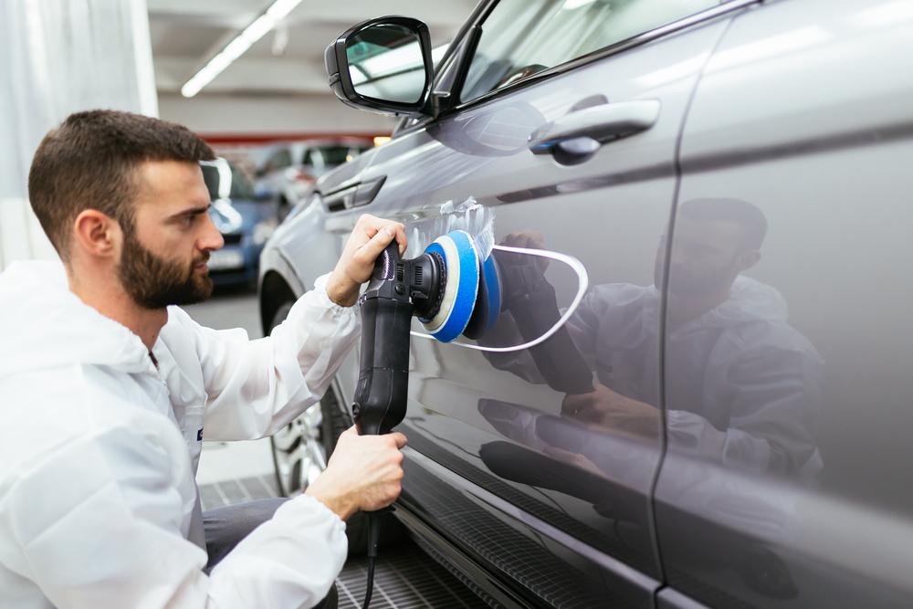 6 pasos para pulir tu auto tú mismo y que luzca como nuevo