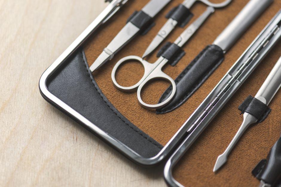 3 sets de manicura y pedicura para arreglar tus uñas en casa y ahorrar