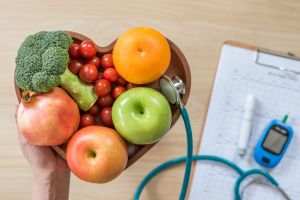 6 alimentos inmunoestimulantes para diabéticos