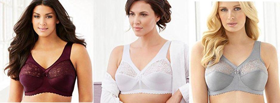 7 cómodos sujetadores que toda chica plus size debe tener para cubrir todo el seno