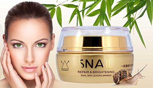 Las 3 mejores cremas humectantes con baba de caracol para regenerar tu piel