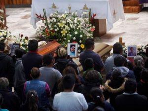 Llega a 115 el número de muertos por la explosión en Tlahuelilpan