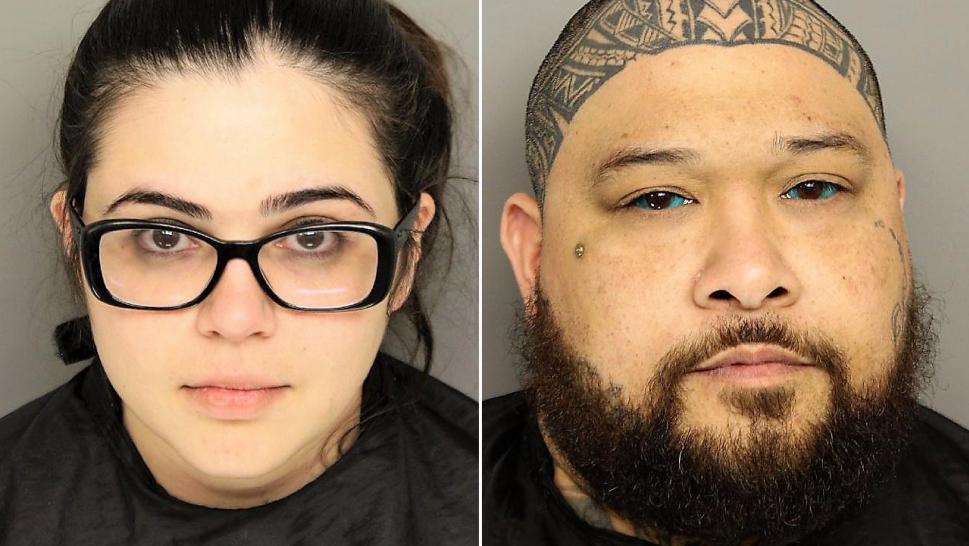 Arrestan a una pareja por torturar a niños con salsa picante