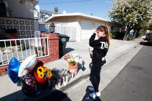 Joven muere a tiros en Gardena; familiares y amigos piden justicia