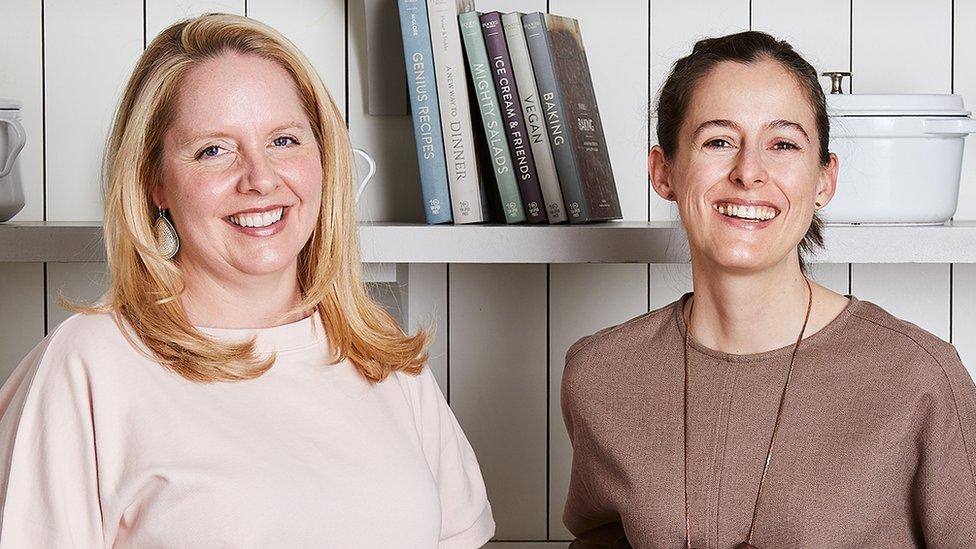 Food52: las emprendedoras que convirtieron a un sitio web de cocina en un negocio millonario