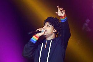 21 Savage: por qué el famoso rapero está detenido por las autoridades migratorias de EE.UU.