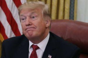 """""""Tiempo ejecutivo"""" de Trump: por qué acusan al presidente de trabajar """"poco"""""""