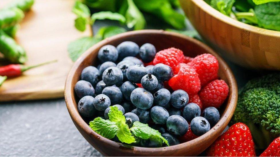 Asegurar un buen consumo de antioxidantes es clave para cuidar la salud cardiovascular y evitar el desarrollo de enfermedades crónicas.