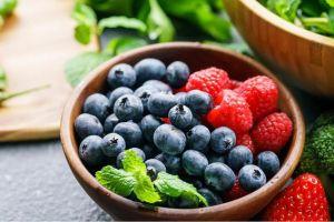 Los 8 mejores alimentos para fortalecer la salud pulmonar
